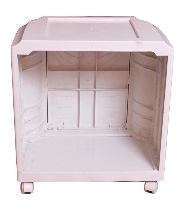 Apple Plus Beige Plastic Inverter Battery Cabinet Buy Apple Plus