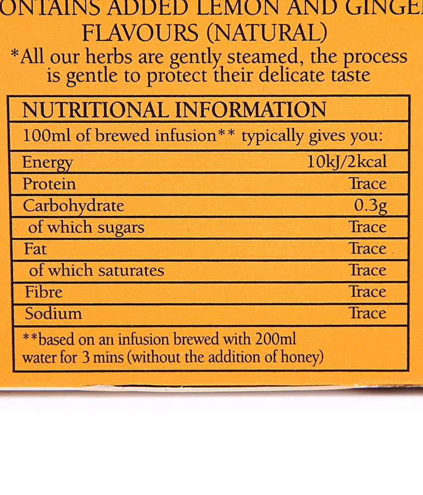 Morrisons Cafe Menu Nutrition