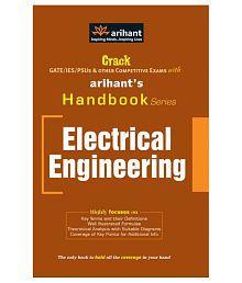 Handbook Series of Electrical Engineering Paperback (English)