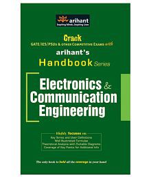 Electronics and Communication Engineering for GATE, IES, PSU and Other Competitive Examination Paperback (English)