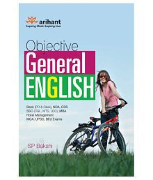 Objective General English (Paperback) (English)