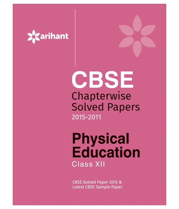 Chapterwise question answers cbse physical education paperback chapterwise question answers cbse physical education paperback english 2015 malvernweather Image collections