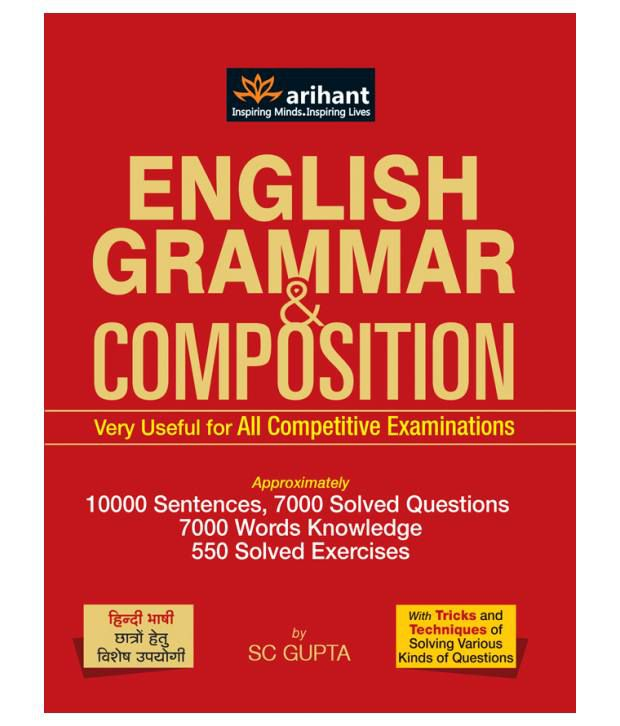 ‎Download Essay Writing for Competitive English Test PDF