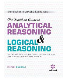 Analytical & Logical Reasoning For CAT & Other Management Entrance Tests Paperback (English) 2015
