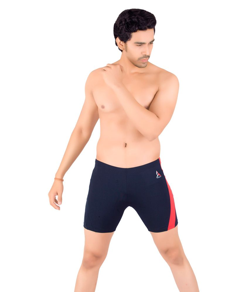 IM004 MEN'S JAMMER