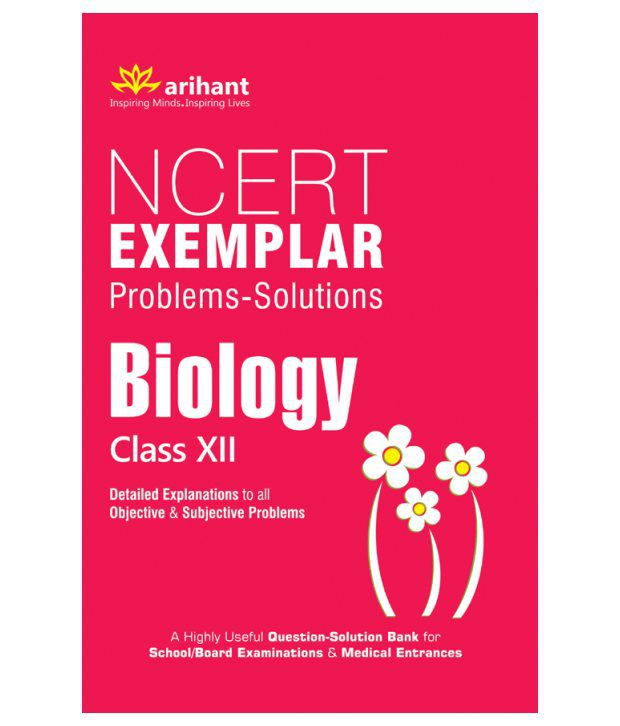 Ncert exemplar problems solutions biology class 12th paperback ncert exemplar problems solutions biology class 12th paperback english 2014 malvernweather Image collections