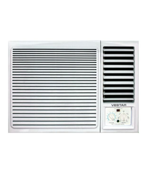 Vestar VAW1207DT 1 Ton 2 Star Window Air Conditioner