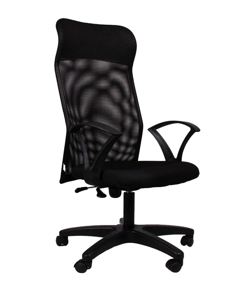 Solid Wood Office Chair In Natural Finish Buy Solid Wood