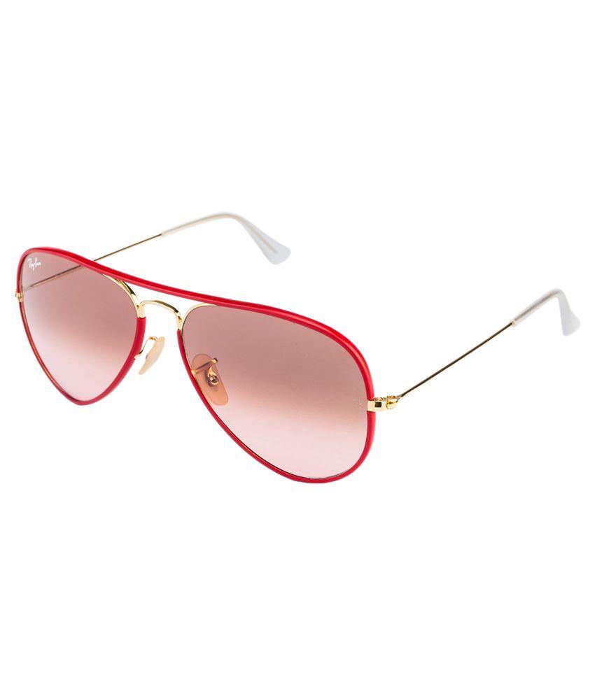ray ban aviator sunglasses flipkart