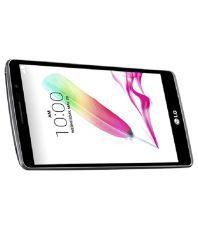LG g4 Stylus 4G 16GB Titanium