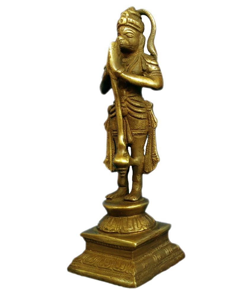 Art Antiqua Hanuman Idol