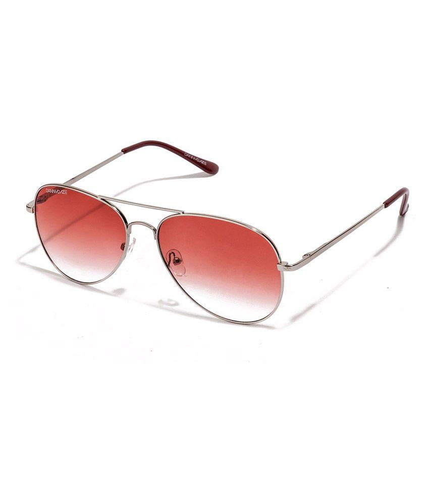 Danny Daze Silver Sunglasses