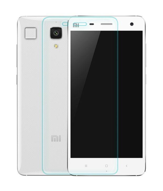 Xiaomi Mi4 Tempered Glass Screen Guard by NEUTRON