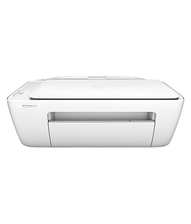 Hp Deskjet 2131 Multi Function All In One Color Printer Print