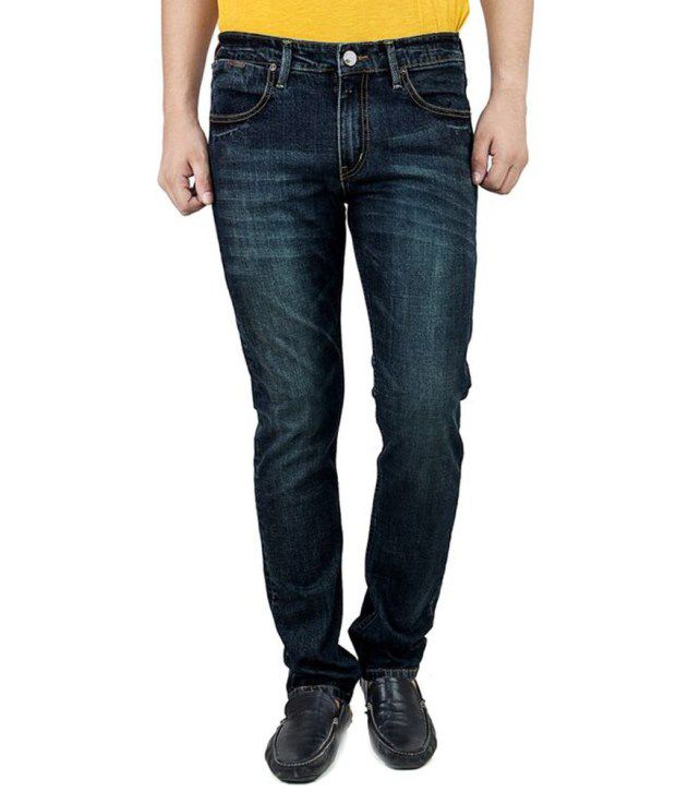 Levis Redloop Blue Slim Fit Jeans