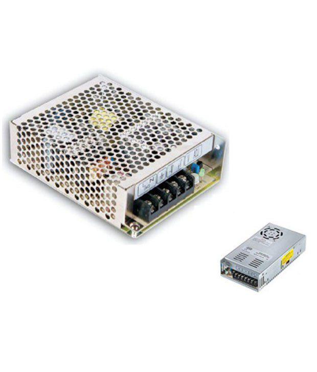Buy Kutron Electronics Silver Switch Mode Power Supply 12v