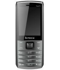 Hitech Yuva Y3 Gray