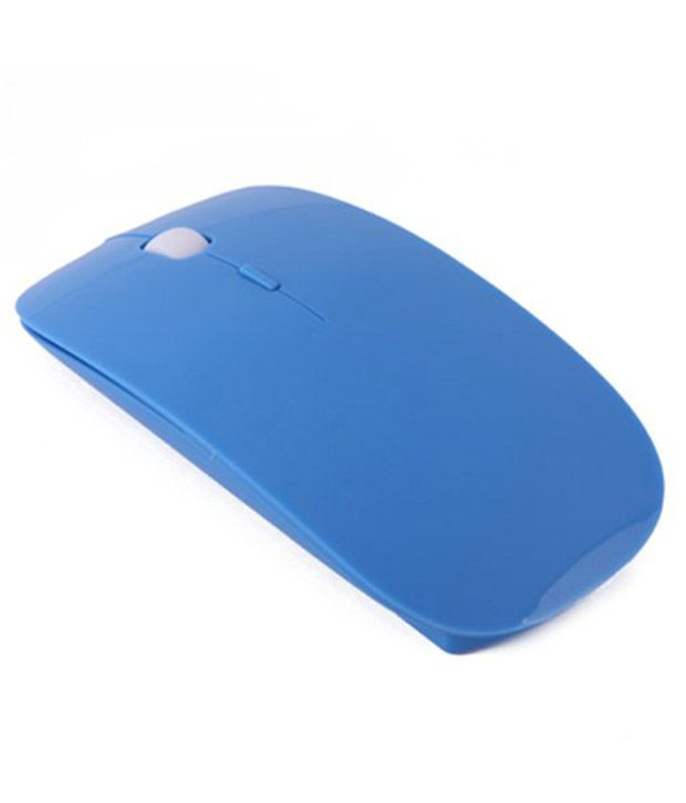 Futaba Wireless Mouse - Blue