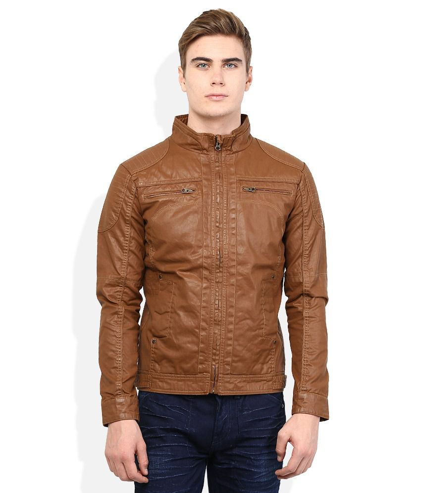 648808c8a United Colors Of Benetton Brown Jacket