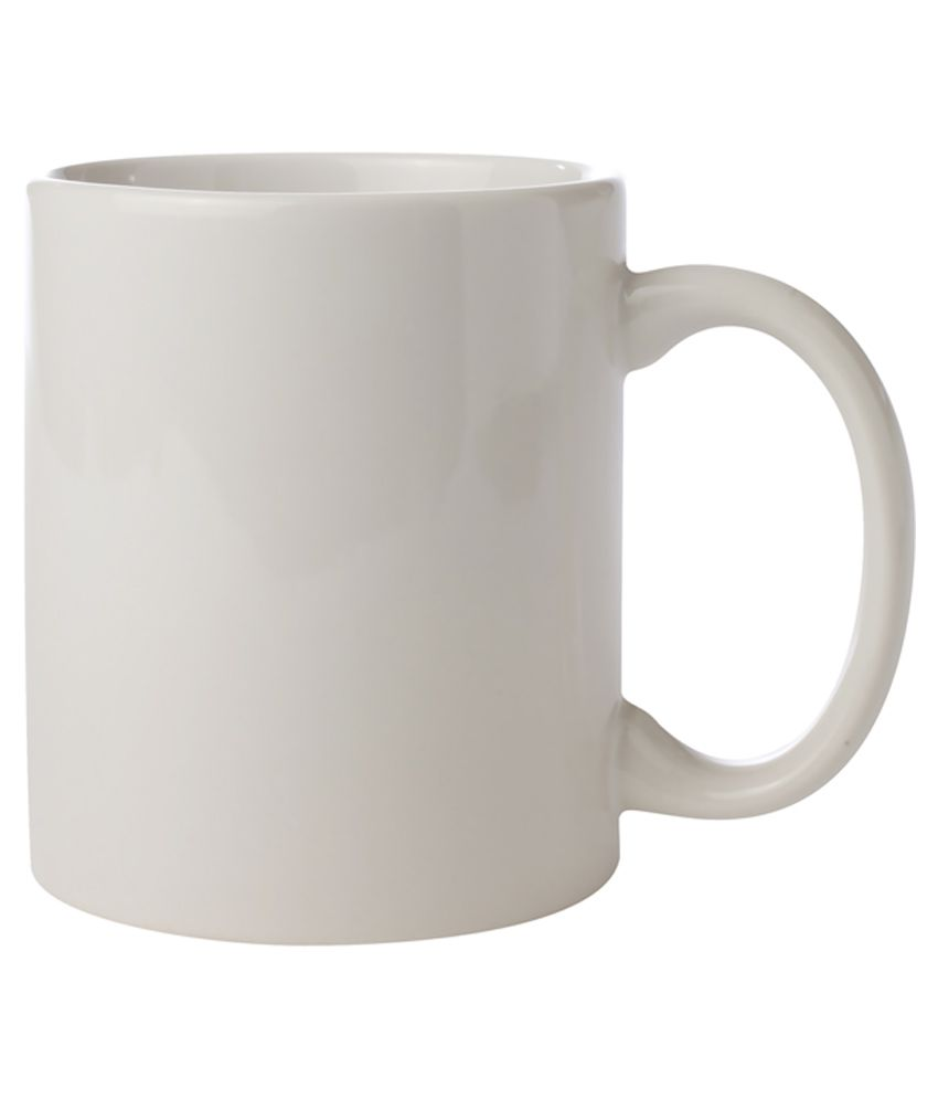Aman Toys White Mug: Buy Online at Best Price in India - Snapdeal