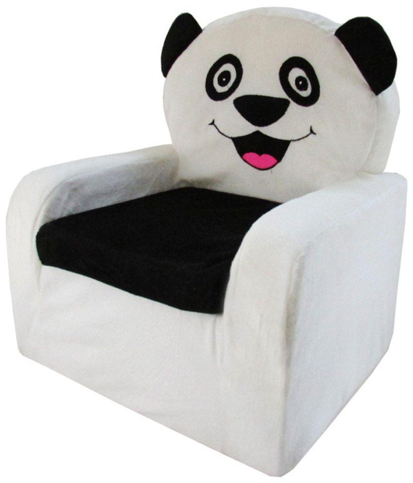 ... Tabby Toys Kids Soft Panda Sofa Chair ...