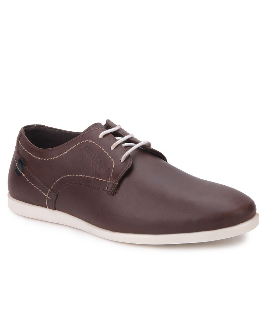 ... Casual Shoes Price in India- Buy Red Tape Brown Casual Shoes Online at