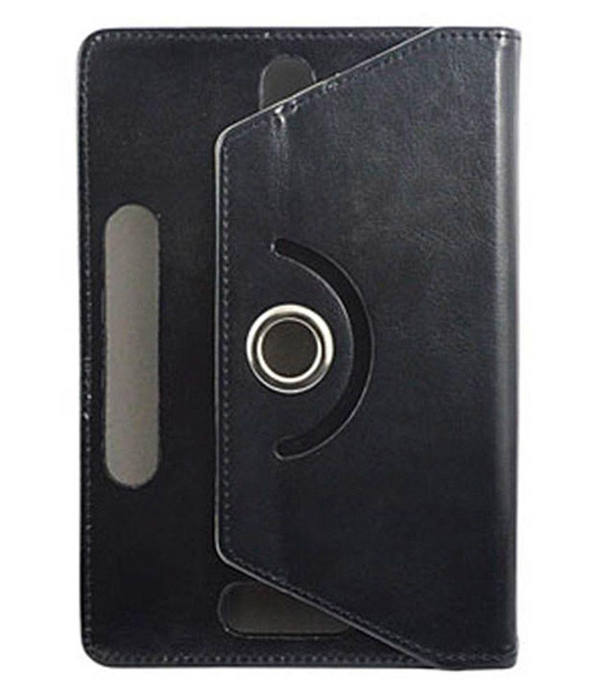 Zetta Flip Cover For Samsung Galaxy Tab CDMA P100