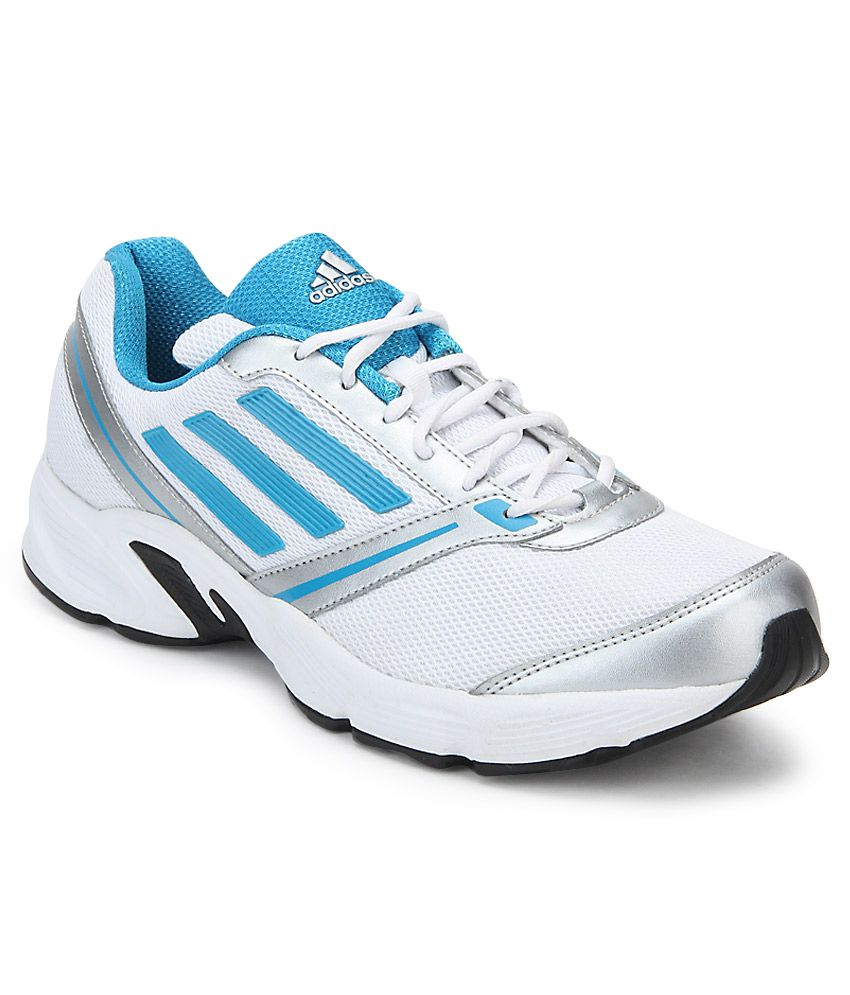 Adidas Rolf 1 White Sports Shoes Buy Adidas Rolf 1 White