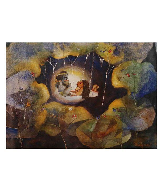 Curio Deal Limited Edition Art Print