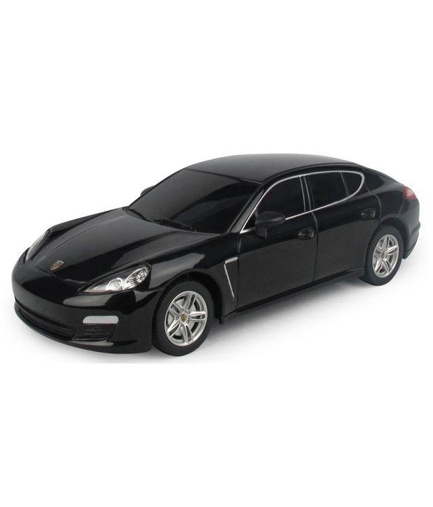 Porsche Panamera Car: Rastar Licensed Porsche Panamera Remote Control Car Rc