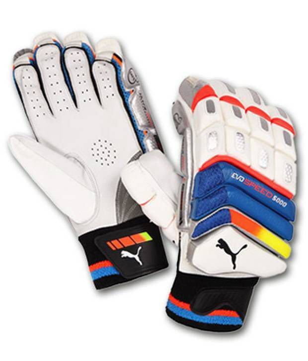 Puma Evo Speed 5000 BG 14  Bating Gloves