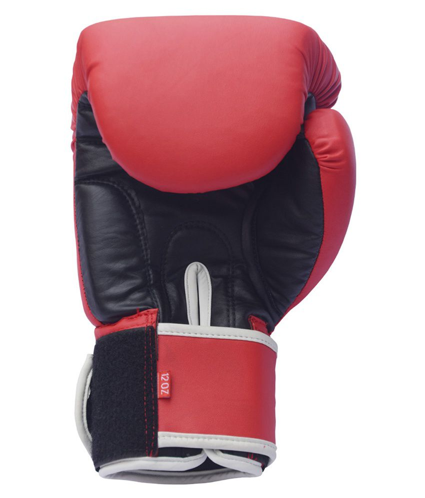 Triumph Hitman Boxing Gloves Force Trainer Sizes 16 Oz Buy Online At Best Price On Snapdeal