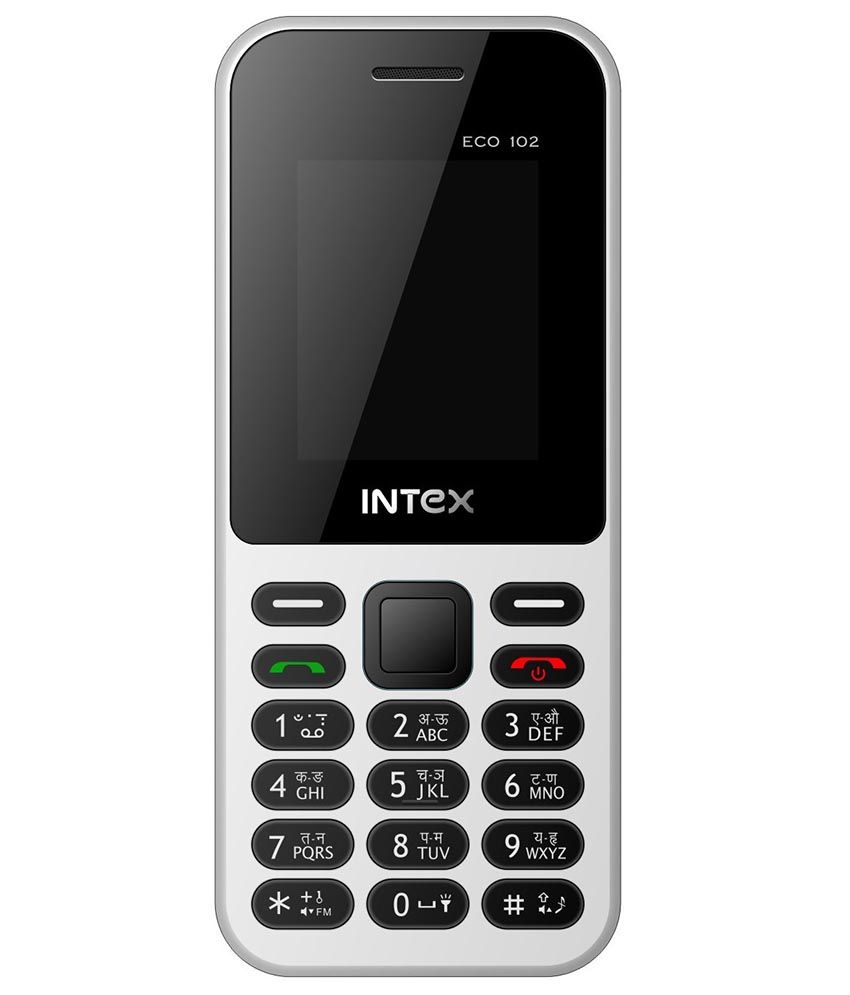 Intex ( 4GB and Below , ) White