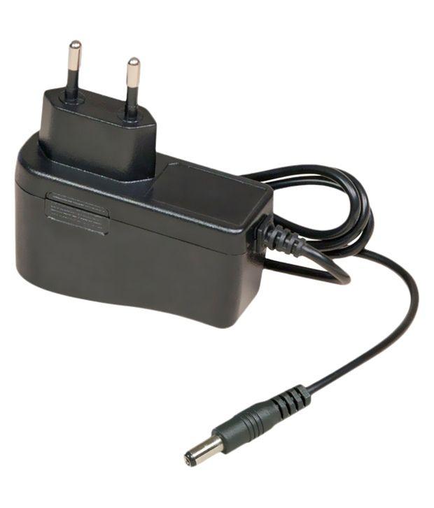 Sunrobotics Ac To Dc 12 V Power Adapter