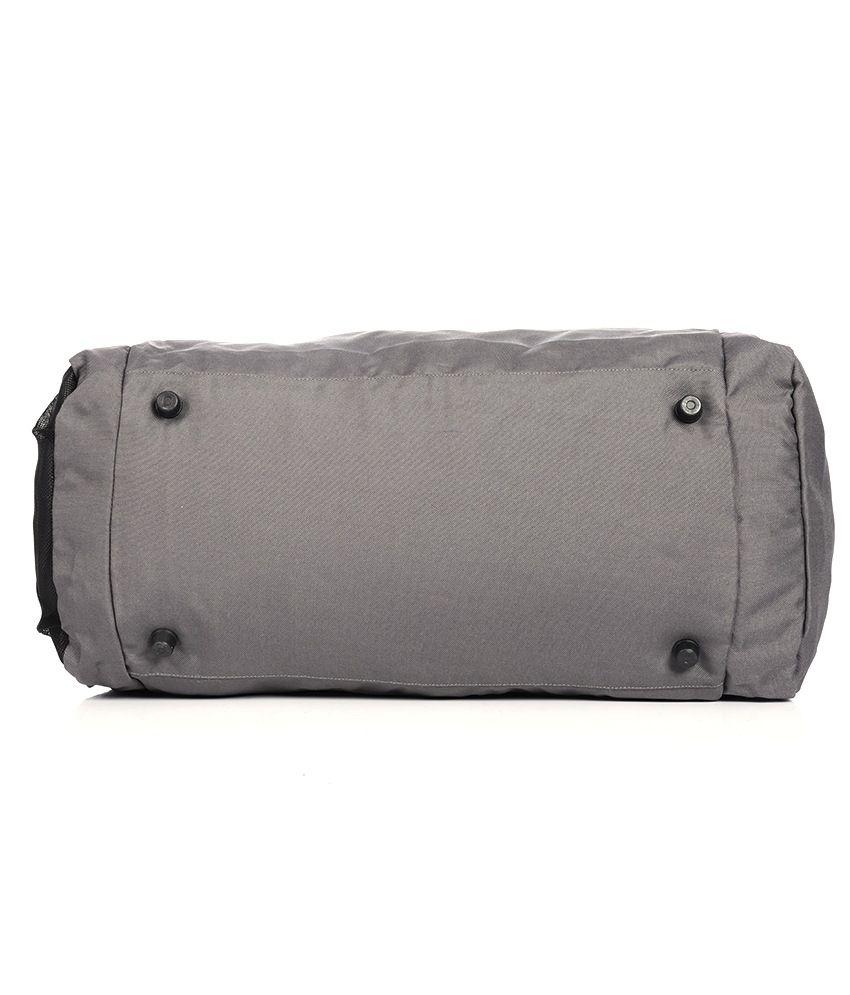 7581484ef6 Adidas Grey Team - AA8484 Gym Bag - Buy Adidas Grey Team - AA8484 ...