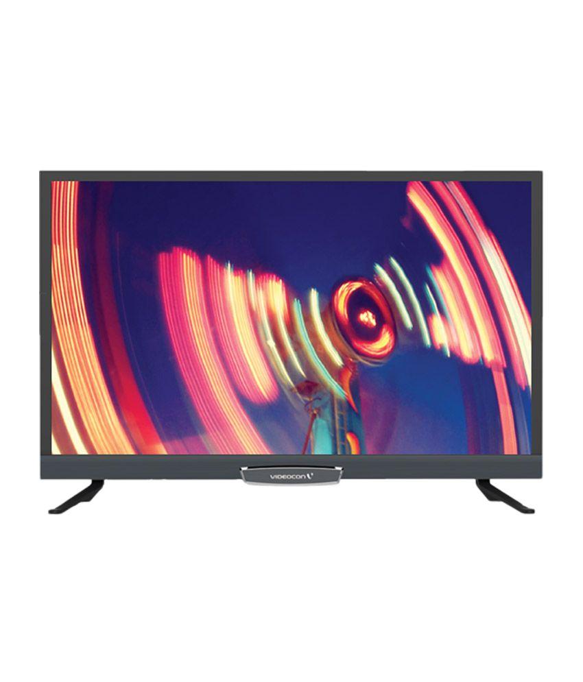Videocon VMA40FH11XAH 98 cm (38.5) MHL Full HD LED Television