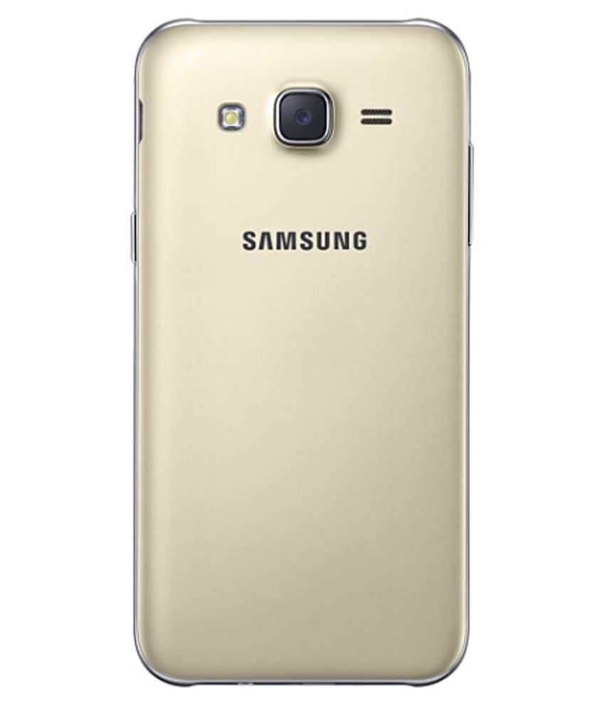 Samsung   8gb   1 Gb   Gold Mobile Phones Online At Low