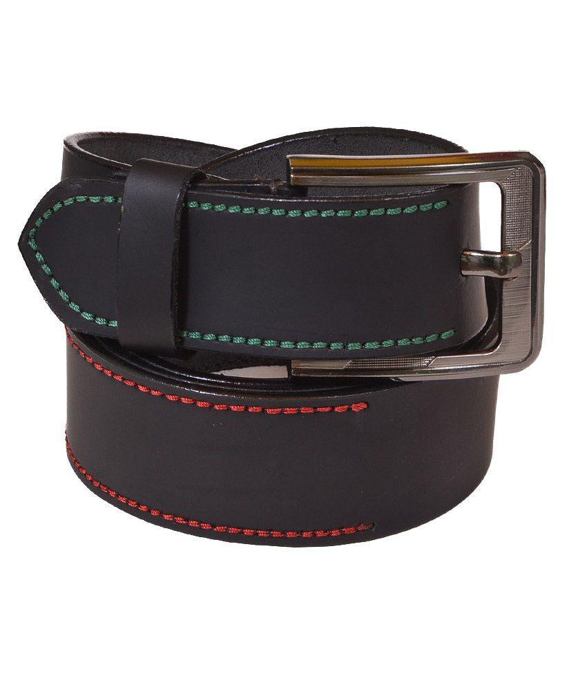 Daller Designer Leather Belt