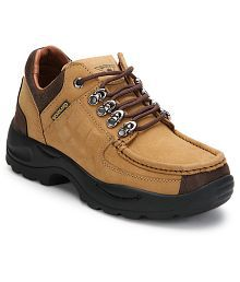 Quick View Woodland Tan Outdoor Shoes