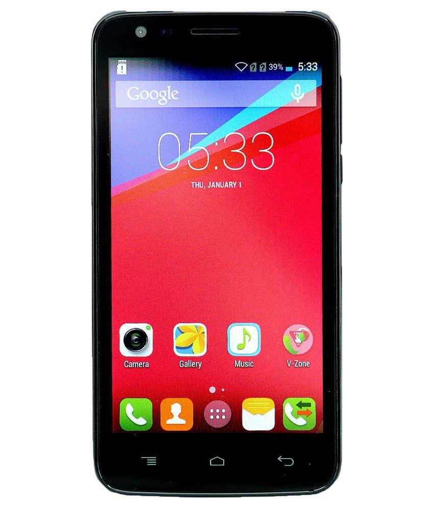 Videocon ( 8GB , 1 GB ) Black Mobile Phones Online at Low ...