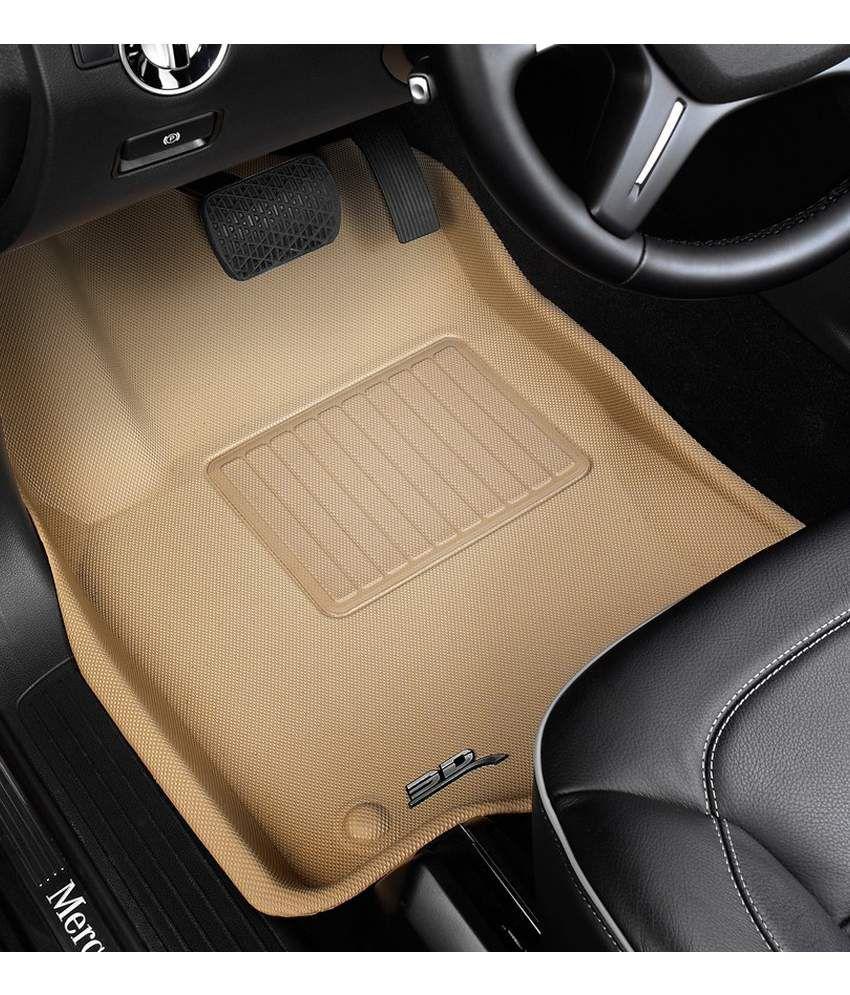 Best Floor Mats For New Car