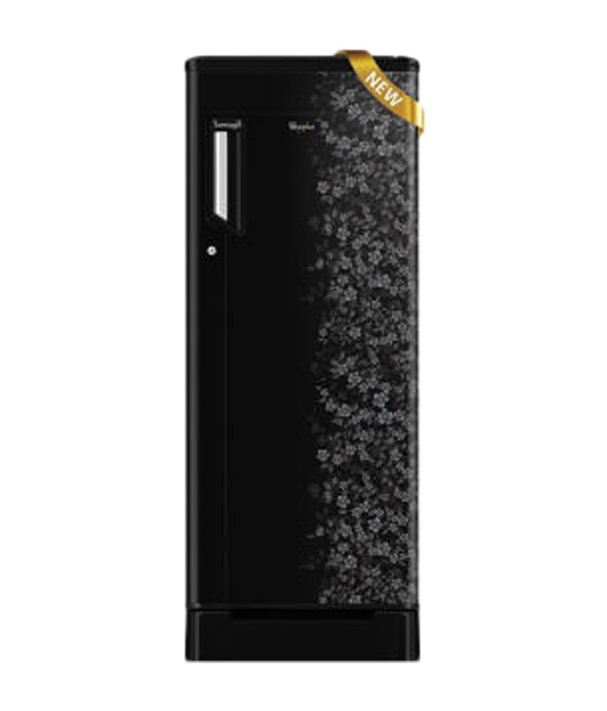 Whirlpool 215 IM FRESH ROY 5S (Bloom) 200 Litre Single Door Refrigerator