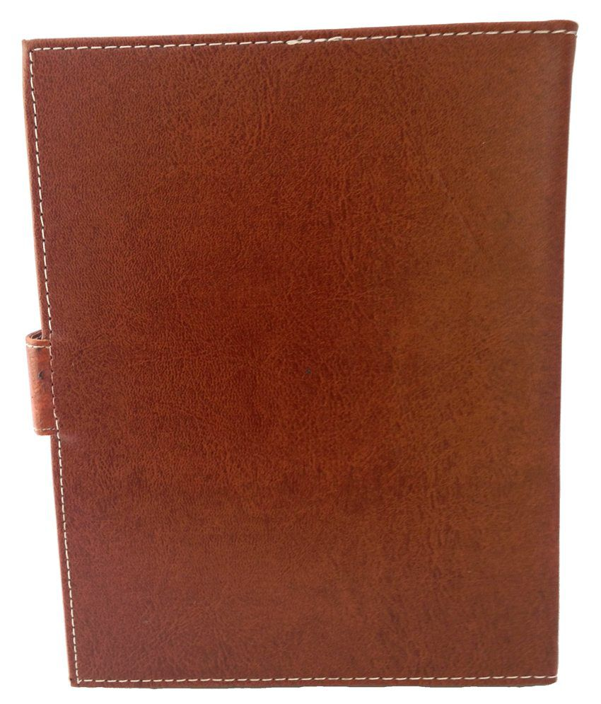 8eb10e54c Excel Almond Notebooks   Writing Pad  Buy Online at Best Price in ...