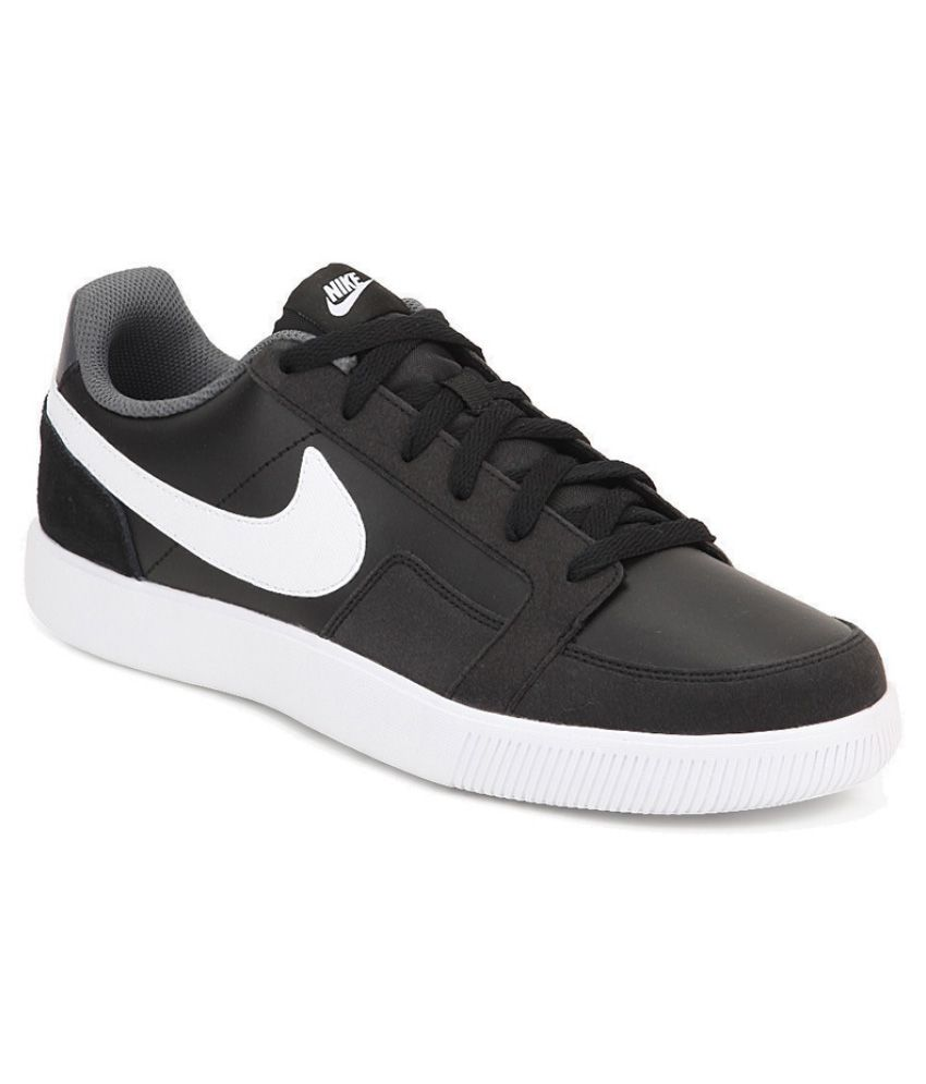 f7d4e53cef37 Nike Dynasty Lite Low Black Casual Shoes - Buy Nike Dynasty Lite Low Black Casual  Shoes Online at Best Prices in India on Snapdeal