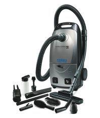 Eureka Forbes Trendy Steel Vacuum Cleaner