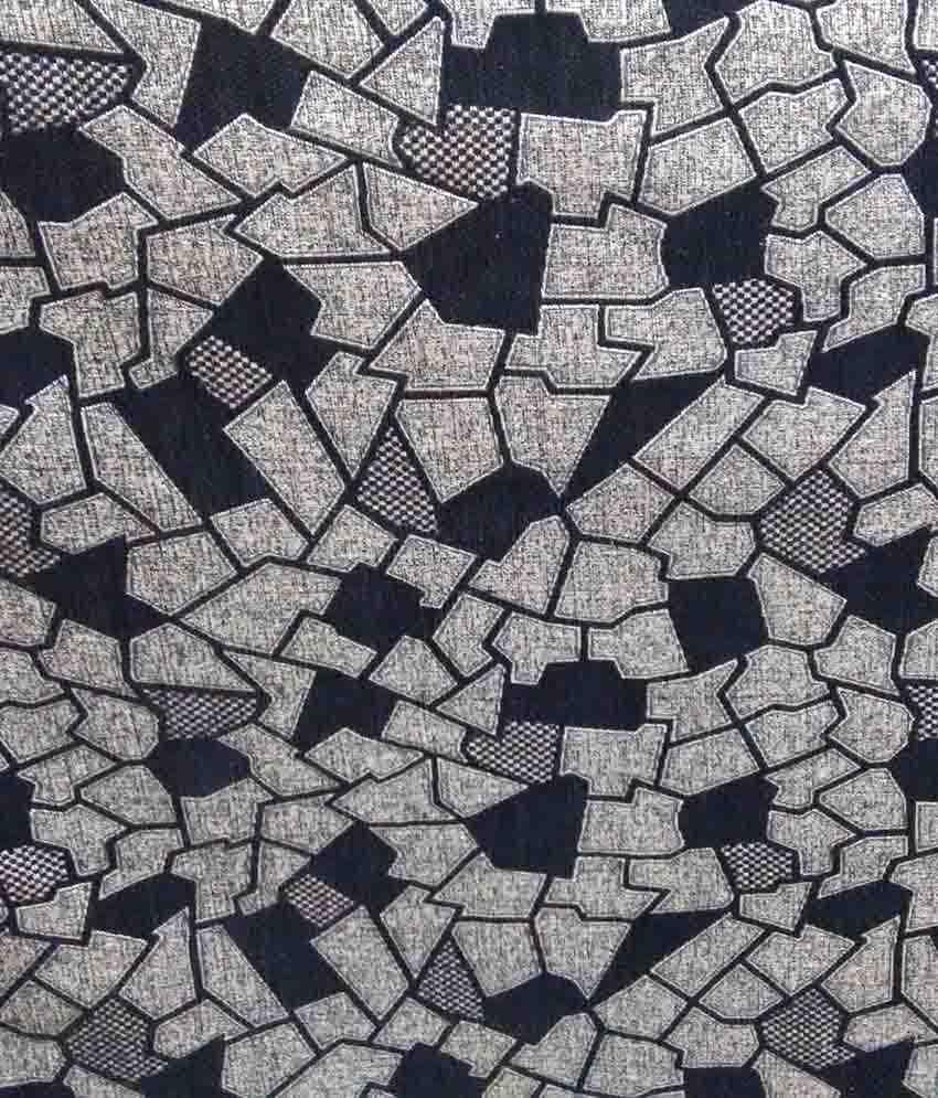 Durga Multicolour Sofa Fabric