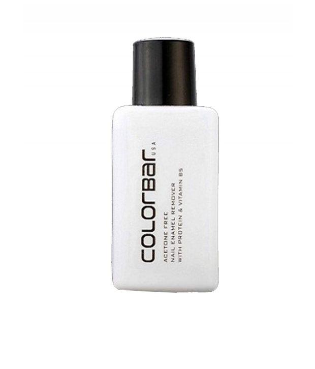 Colorbar 03 Nail Polish Remover 110 Ml: Buy Colorbar 03