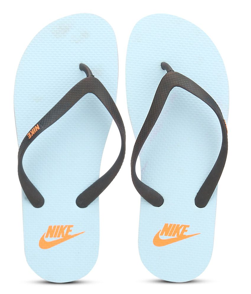 49111a05efc Nike Aquaswift Thong Gray Flip Flops Price in India- Buy Nike Aquaswift  Thong Gray Flip Flops Online at Snapdeal