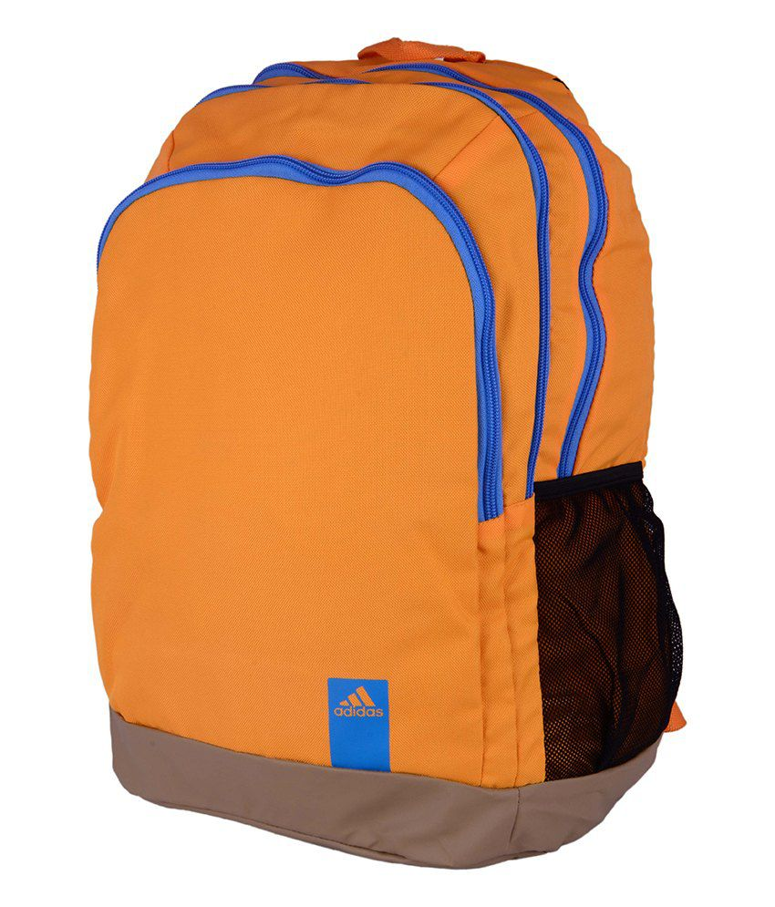 1ca2e3f94d2d Buy orange adidas bag   OFF59% Discounted