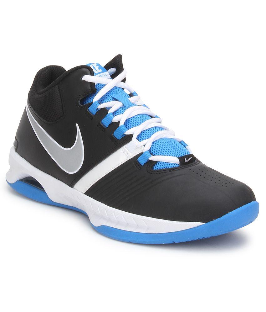 Nike Air Visi Pro Basketball Shoe